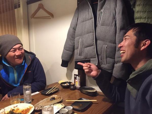 hideup 永野総一朗 ブログ写真 2017/02/25