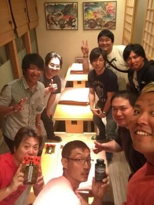 hideup 永野総一朗 ブログ写真 2016/05/25