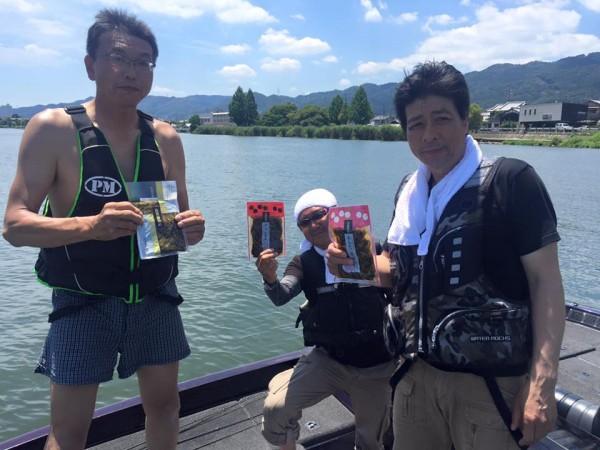 hideup 永野総一朗 ブログ写真 2016/07/20