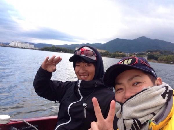 hideup 永野総一朗 ブログ写真 2014/11/18