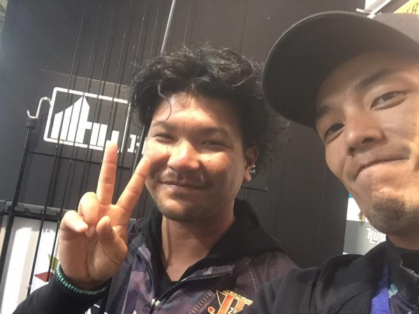 hideup 永野総一朗 ブログ写真 2017/02/06