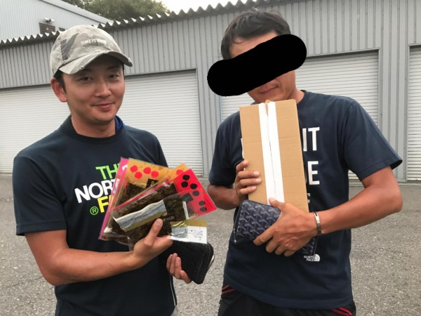 hideup 永野総一朗 ブログ写真 2017/08/09