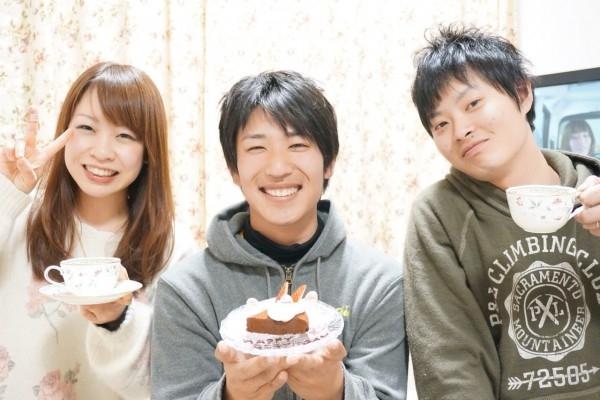 hideup 永野総一朗 ブログ写真 2014/02/21