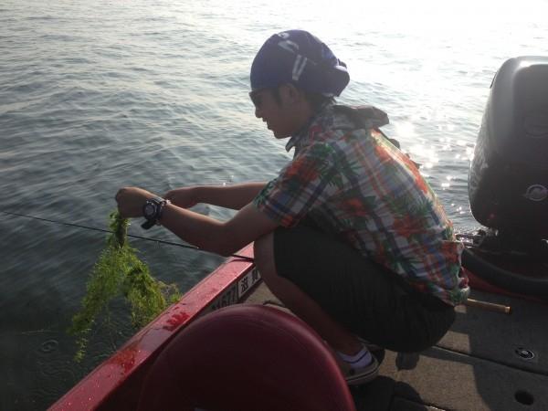 hideup 永野総一朗 ブログ写真 2013/08/14