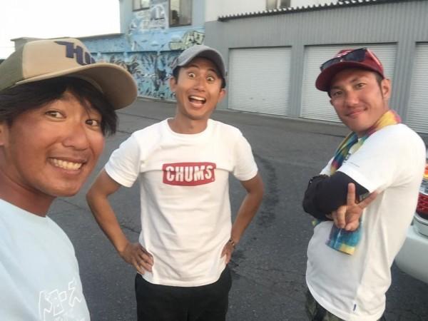 hideup 永野総一朗 ブログ写真 2016/09/27