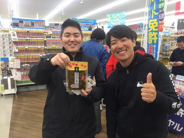 hideup 永野総一朗 ブログ写真 2017/03/10