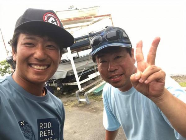 hideup 永野総一朗 ブログ写真 2017/06/21