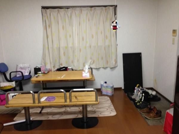 hideup 永野総一朗 ブログ写真 2013/02/28