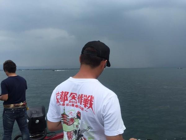 hideup 永野総一朗 ブログ写真 2015/07/28