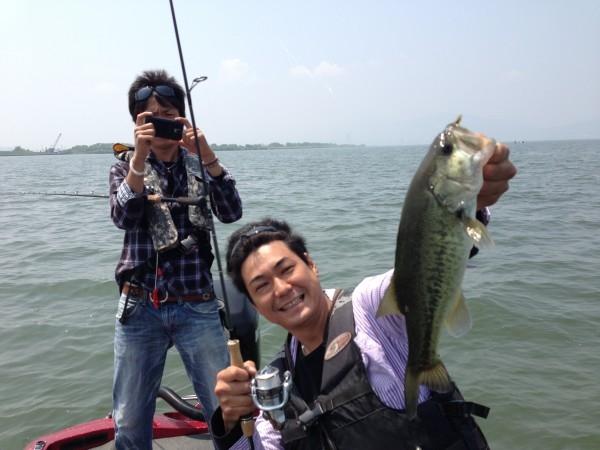 hideup 永野総一朗 ブログ写真 2013/05/23