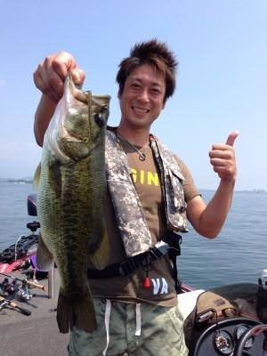 hideup 永野総一朗 ブログ写真 2013/08/09