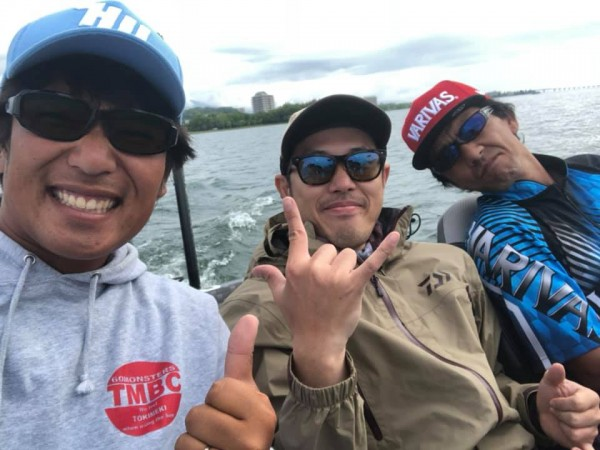 hideup 永野総一朗 ブログ写真 2019/06/15