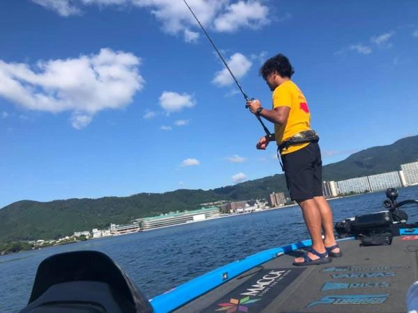 hideup 永野総一朗 ブログ写真 2019/09/18