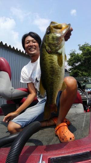 hideup 乃村弘栄 ブログ写真 2016/08/16