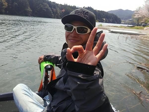 hideup 乃村弘栄 ブログ写真 2017/04/14