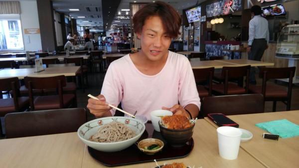 hideup 乃村弘栄 ブログ写真 2016/08/27