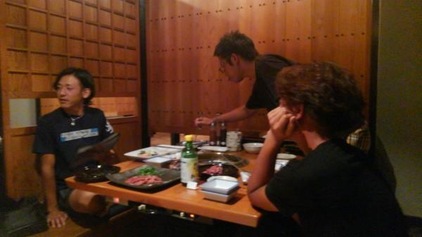 hideup 乃村弘栄 ブログ写真 2016/08/18