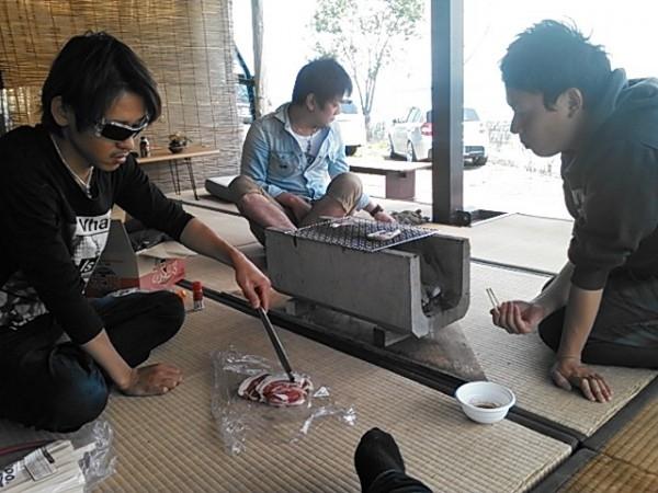hideup 乃村弘栄 ブログ写真 2014/05/08