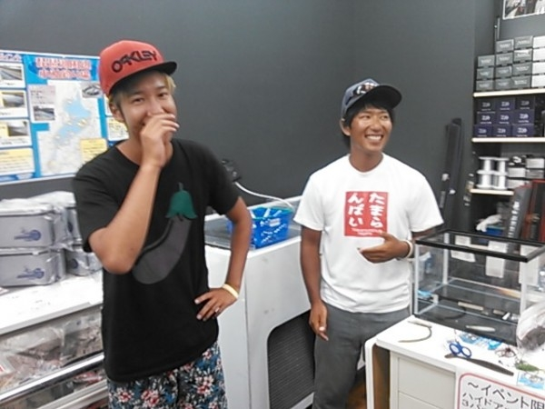 hideup 乃村弘栄 ブログ写真 2015/08/14