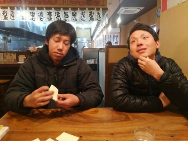 hideup 乃村弘栄 ブログ写真 2017/02/10