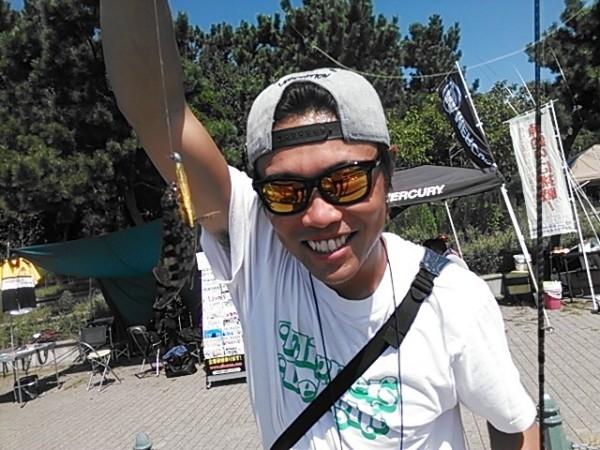 hideup 乃村弘栄 ブログ写真 2015/09/23