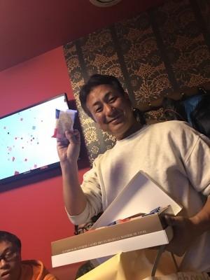 hideup 乃村弘栄 ブログ写真 2016/12/22