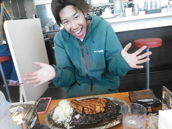 hideup 乃村弘栄 ブログ写真 2015/05/14