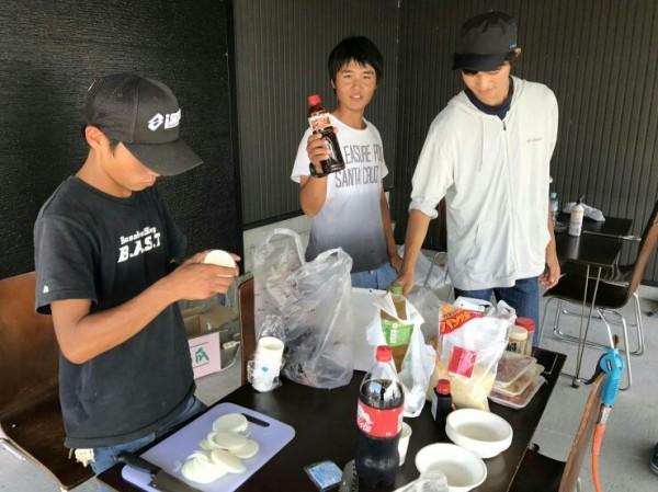 hideup 乃村弘栄 ブログ写真 2017/08/13