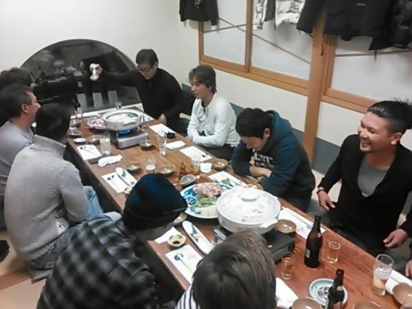 hideup 乃村弘栄 ブログ写真 2014/12/19