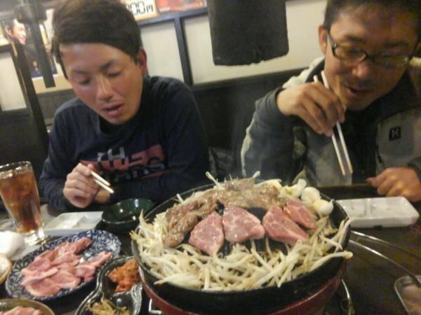 hideup 乃村弘栄 ブログ写真 2017/11/10