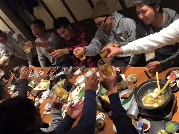 hideup 乃村弘栄 ブログ写真 2015/12/21