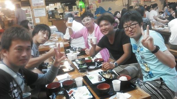 hideup 乃村弘栄 ブログ写真 2016/07/16