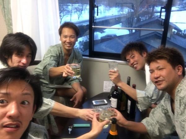 hideup 乃村弘栄 ブログ写真 2016/02/26