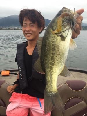hideup 乃村弘栄 ブログ写真 2016/08/29