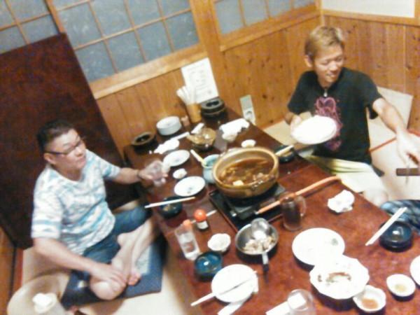 hideup 乃村弘栄 ブログ写真 2015/06/18