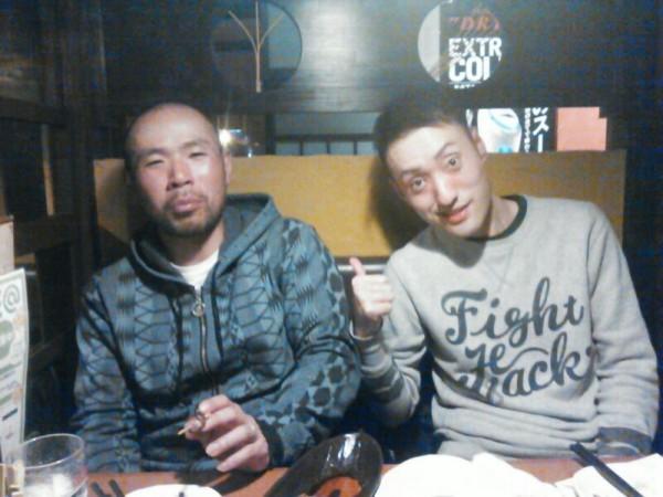 hideup 乃村弘栄 ブログ写真 2015/03/26