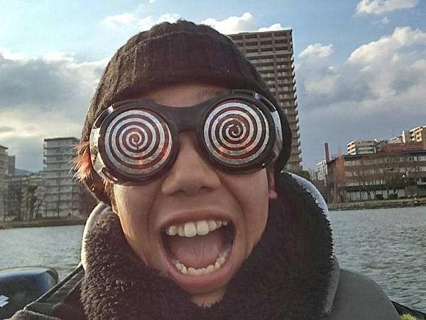 hideup 乃村弘栄 ブログ写真 2016/02/17