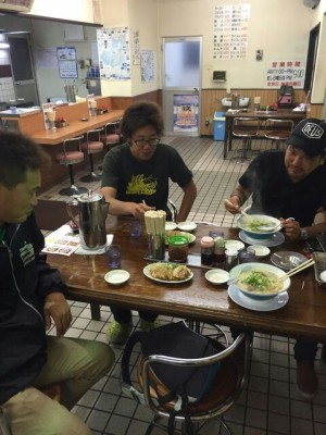hideup 乃村弘栄 ブログ写真 2015/05/19