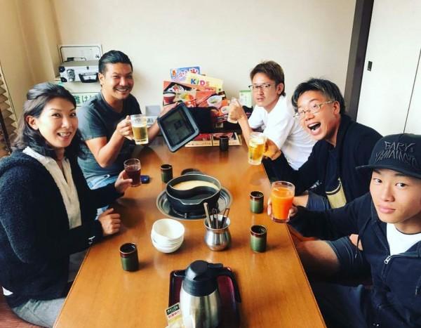 hideup 乃村弘栄 ブログ写真 2017/09/19
