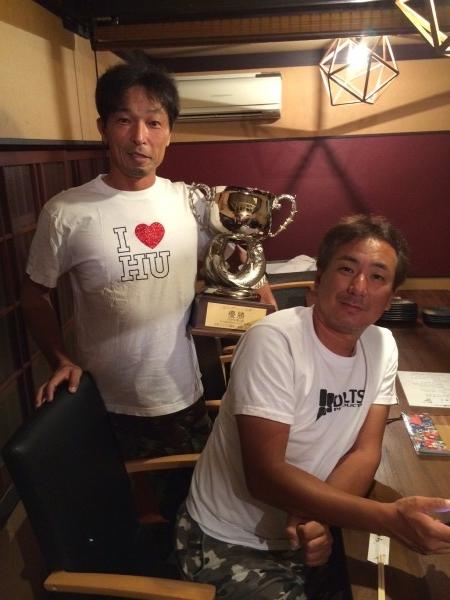 hideup 重行知明 ブログ写真 2014/09/18
