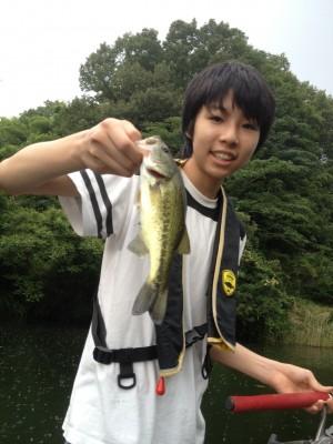 hideup 重行知明 ブログ写真 2013/07/30