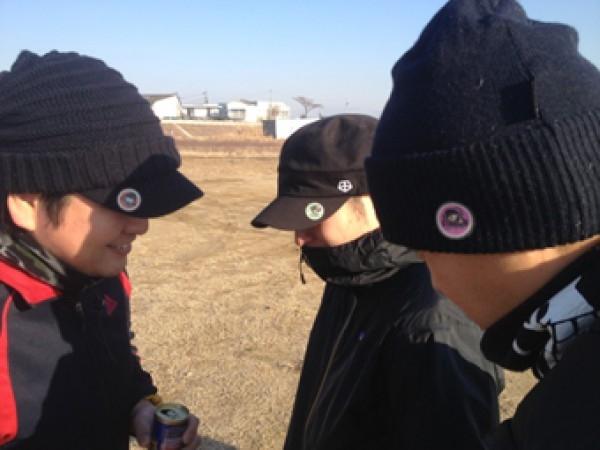hideup 重行知明 ブログ写真 2013/02/26