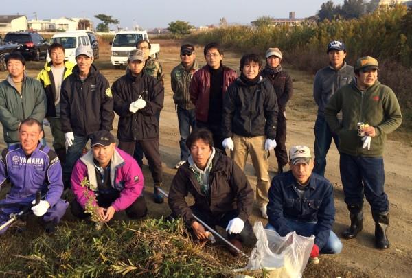 hideup 重行知明 ブログ写真 2013/11/20