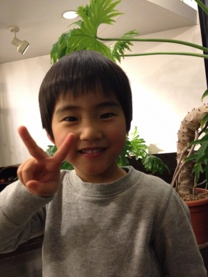 hideup 重行知明 ブログ写真 2014/03/11