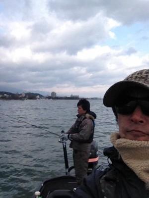 hideup 重行知明 ブログ写真 2012/12/25