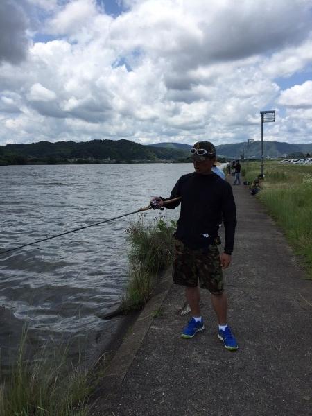 hideup 重行知明 ブログ写真 2015/06/24