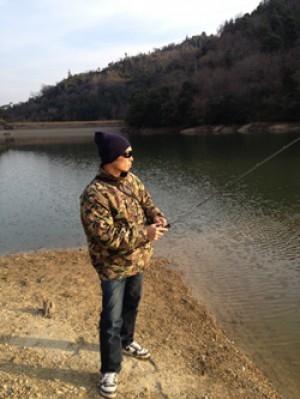 hideup 重行知明 ブログ写真 2013/01/22