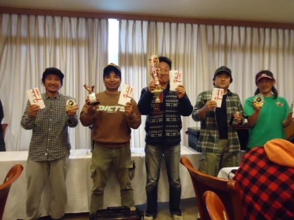 hideup 重行知明 ブログ写真 2013/12/10