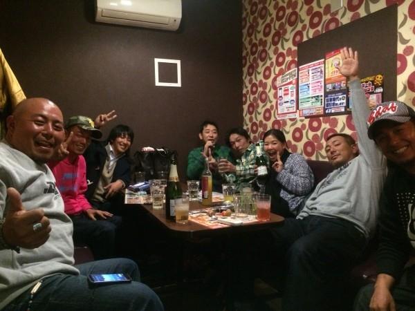 hideup 横山直人 ブログ写真 2013/12/14