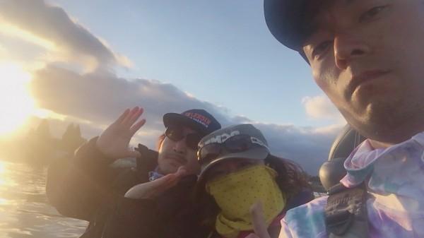 hideup 横山直人 ブログ写真 2017/05/28
